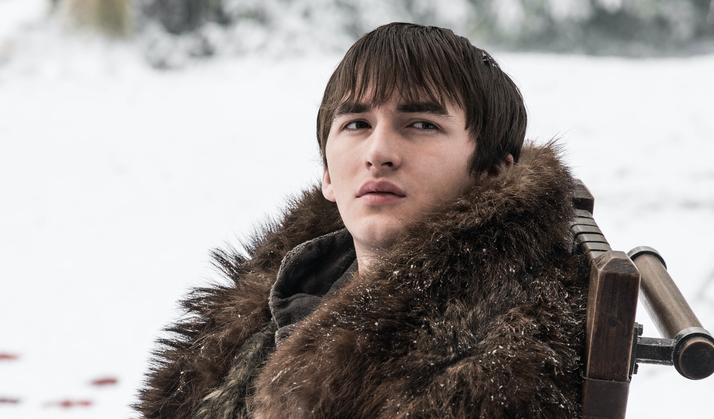 'Game of Thrones' Theory Claims Bran Planned That Big Finale Twist