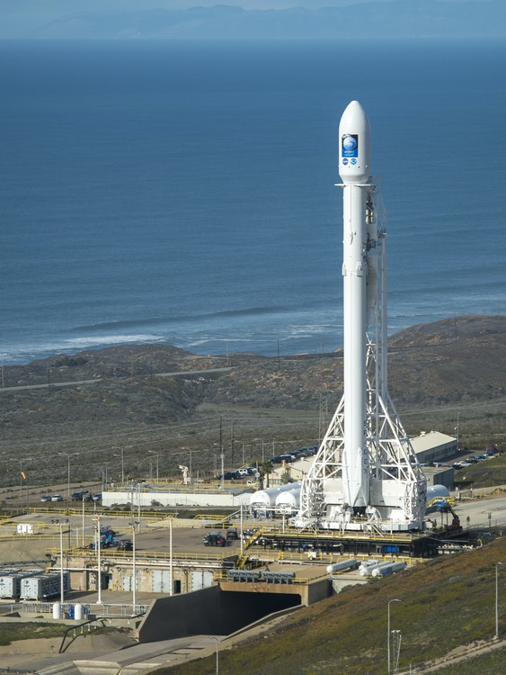 SpaceX Prepares for Next Falcon 9 Launch on May 4 | Inverse