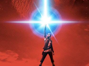 """Time for the Jedi to End"" in 'Star Wars: The Last Jedi' Trailer"