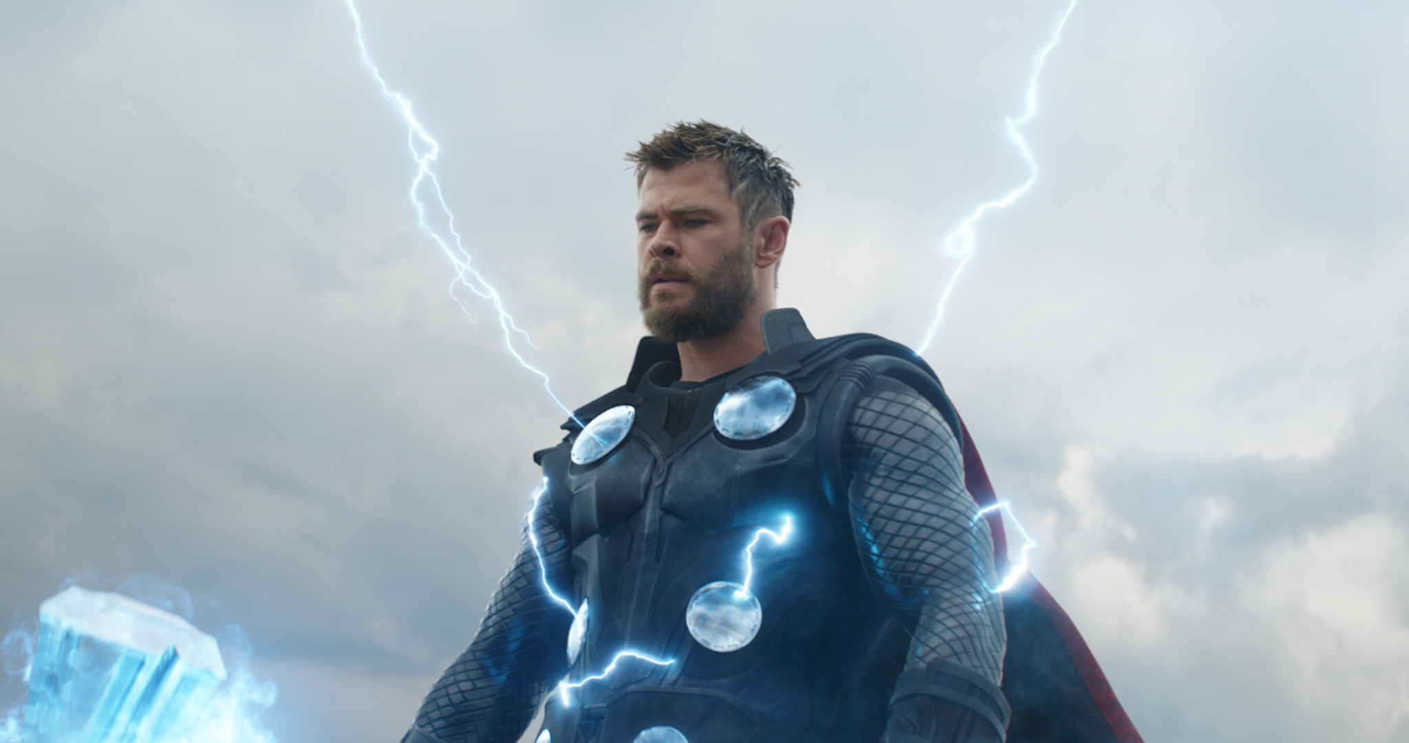 Avengers: Endgame' Easter Eggs: 11 References You Might Miss (No