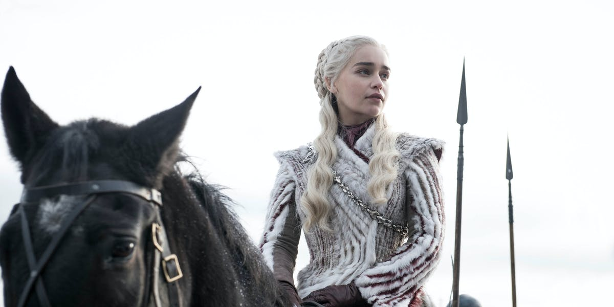 'Game of Thrones' Season 8 Battle of Winterfell Spoilers: 6 Things to Know - Inverse