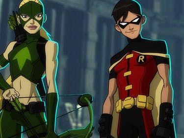 'Young Justice' and 'Titans' to Debut on New DC Streaming Service