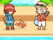Pokemon Company's 'Magikarp Jump' Is a Hilarious Fish Tank Sim