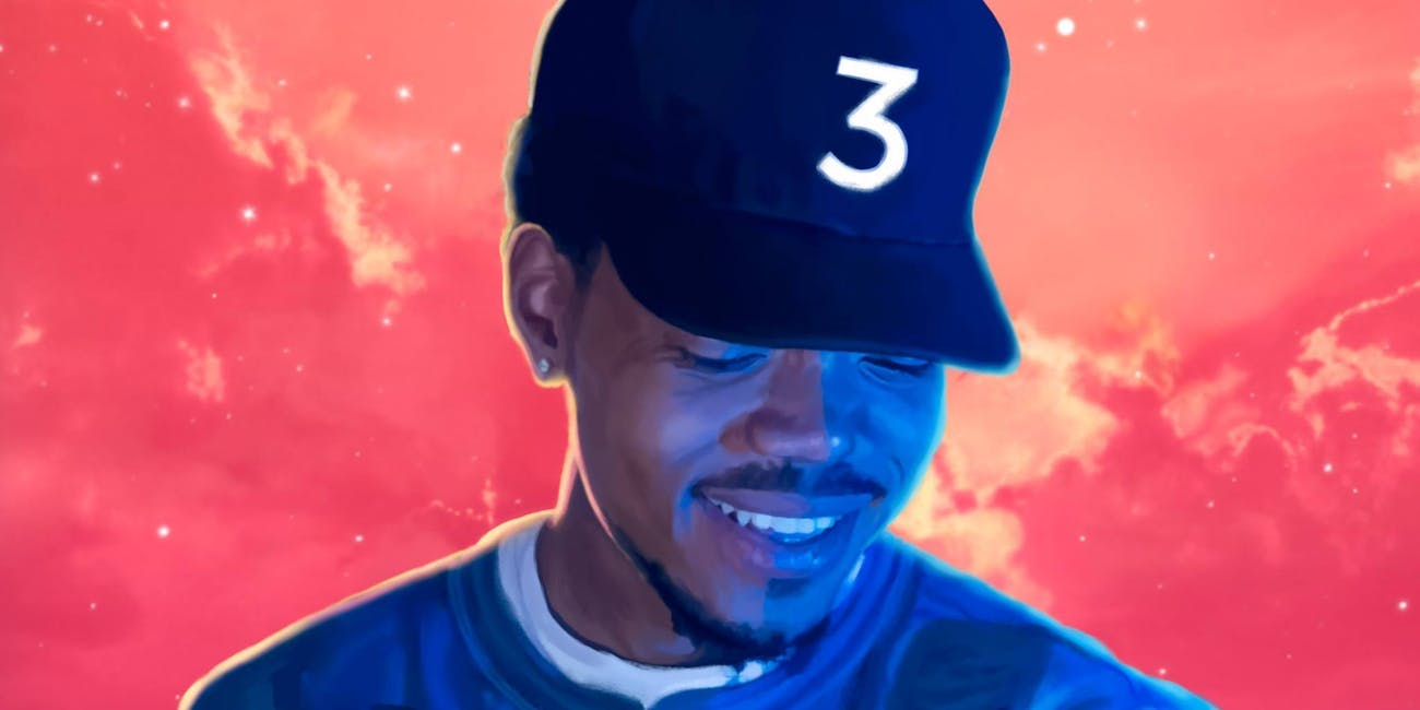 The 6 Greatest Songs on Chance the Rapper's 'Coloring Book' | Inverse