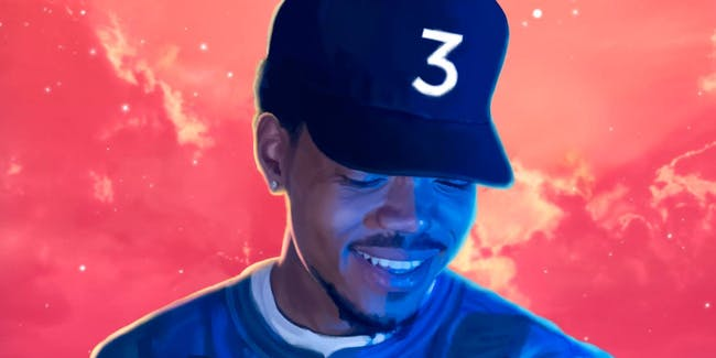 The 6 Greatest Songs on Chance the Rapper\'s \'Coloring Book\' | Inverse