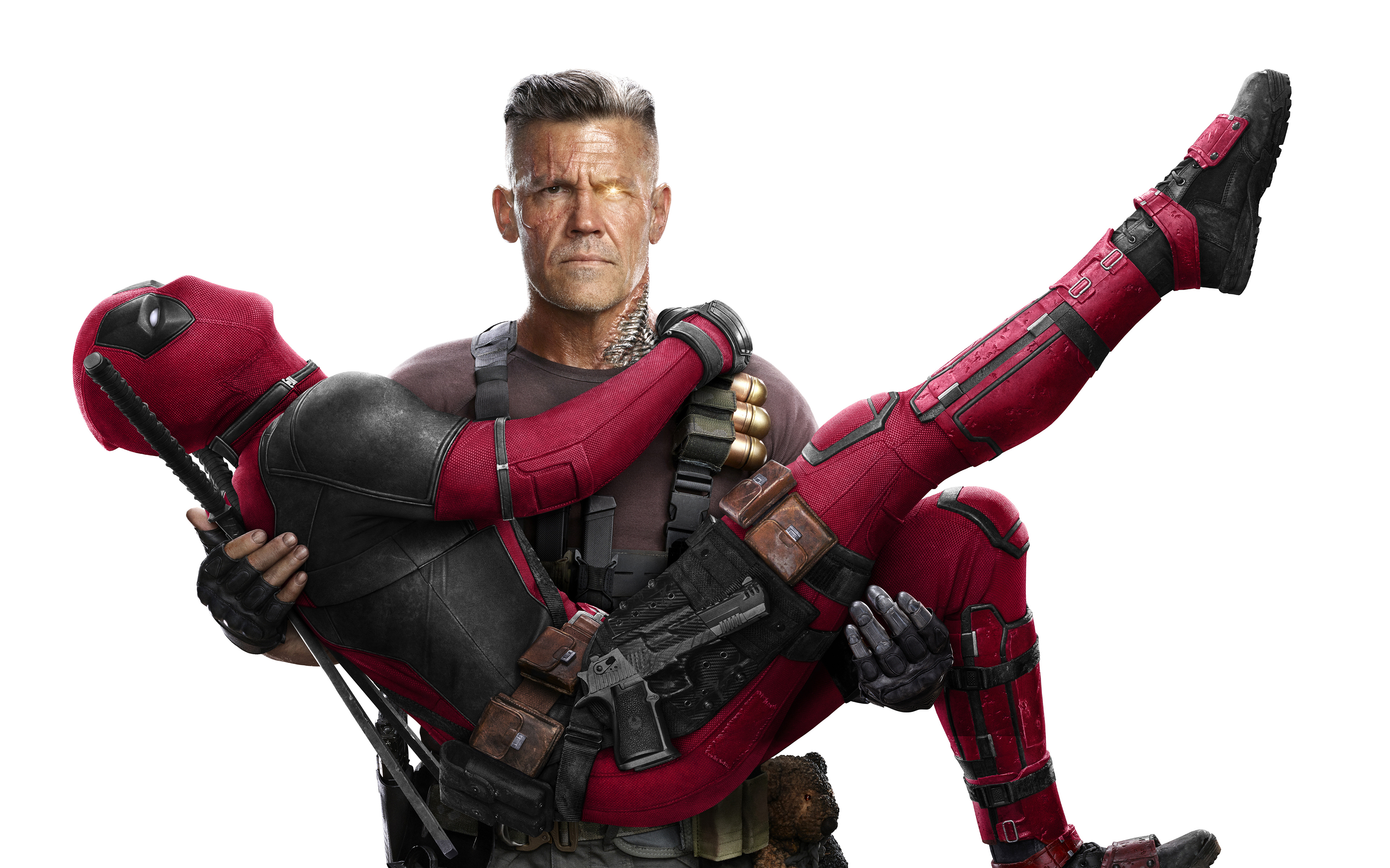 Deadpool-Now at Disney