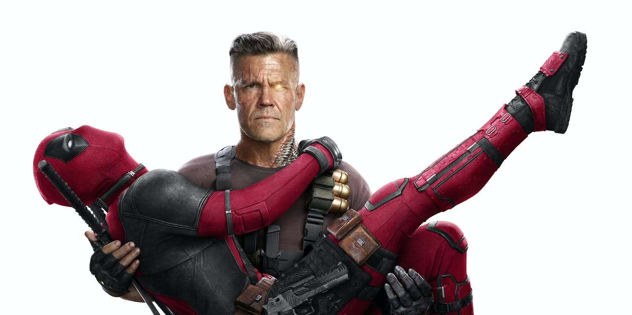 Deadpool 2': Rob Liefeld