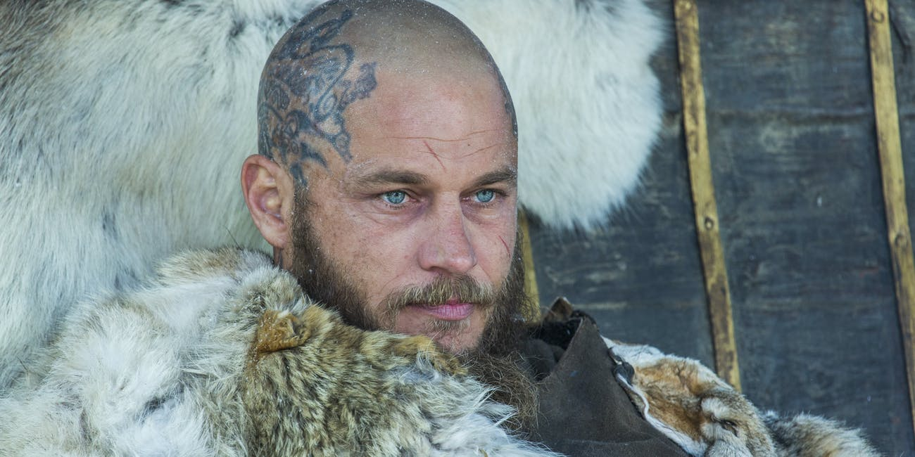 Vikings Season 4 Begins With Gruesome Death And A Tense Wedding