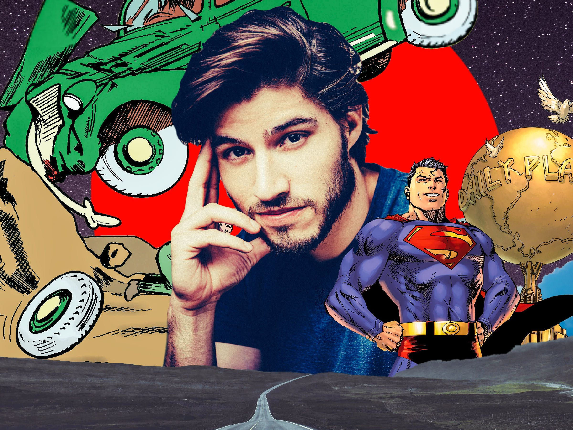 Cameron Cuffe is a member of the Inverse Future 50.