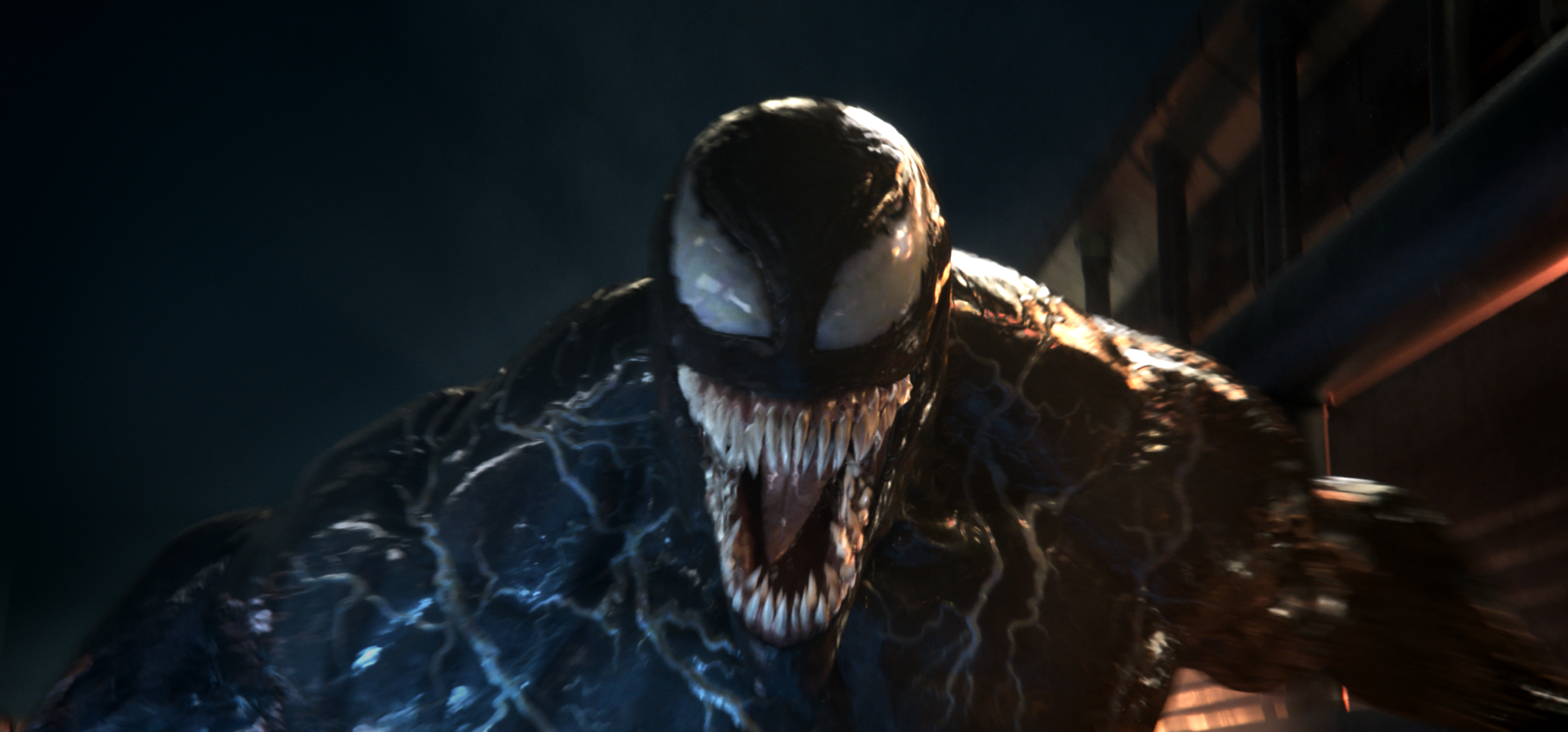 Venom 2 Release Date Definitely Coming And Here S How We Know For