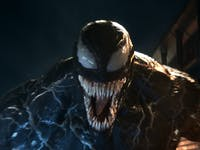 Venom Symbiote Science
