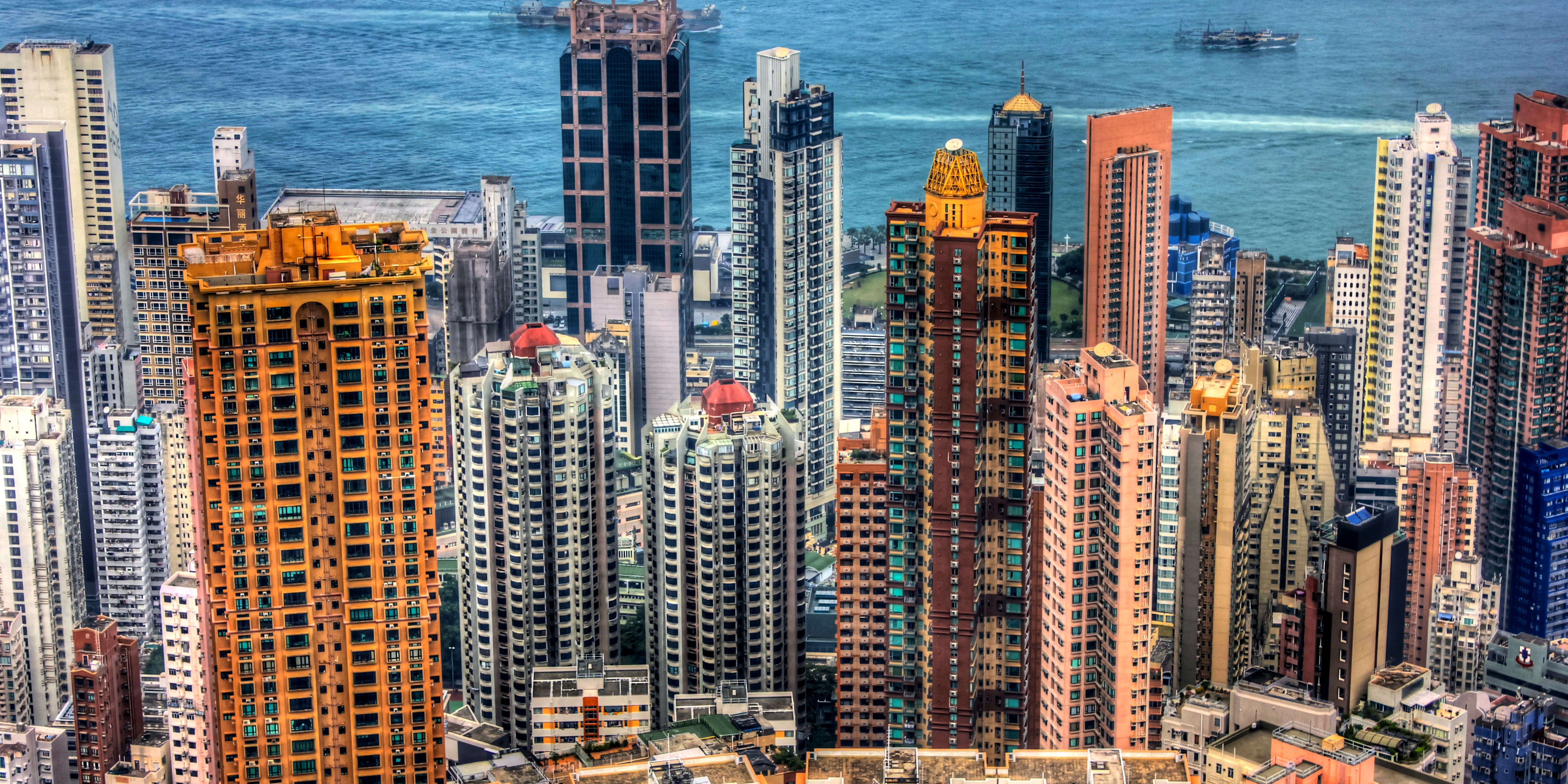 Here Are The Best Tallest Buildings In The World Inverse
