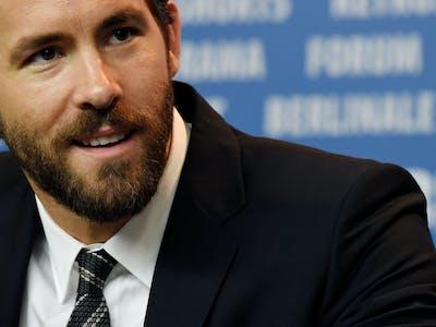 Ryan Reynolds Won't Stop Being Deadpool, Supports Beer-Serving Utah Theater