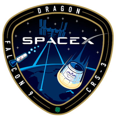 The Story of SpaceX Trips to the ISS is Told in Wondrous