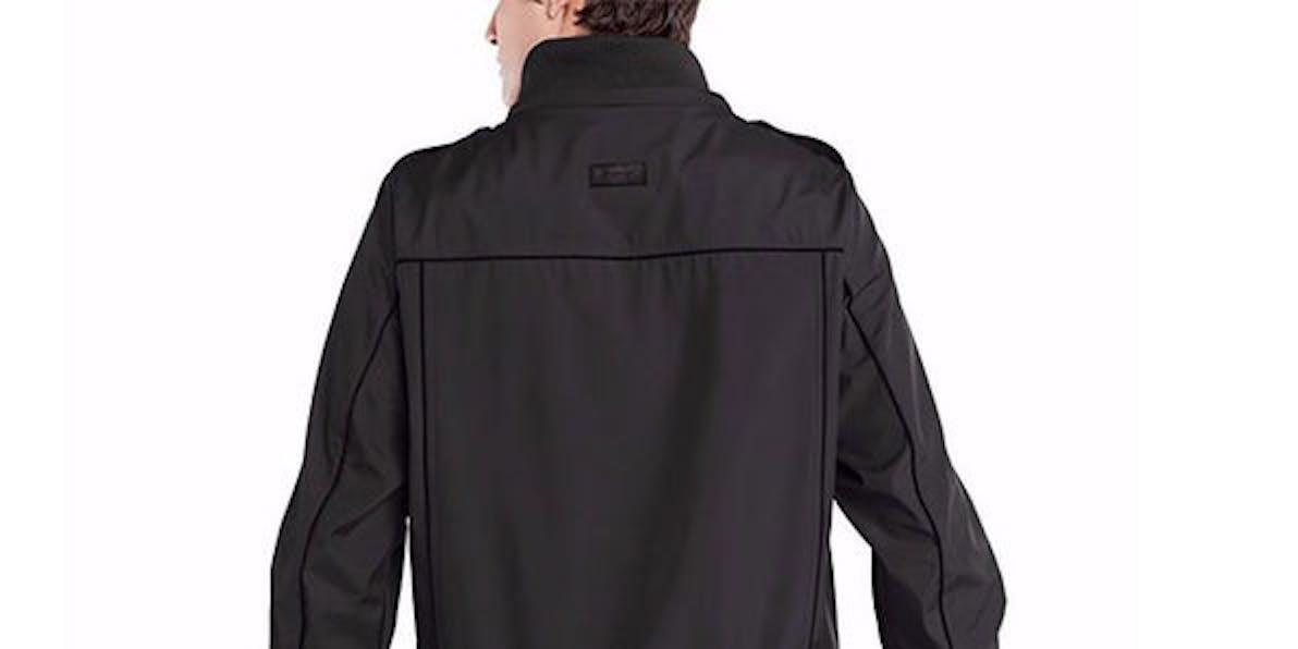BauBax Men's Bomber Jacket