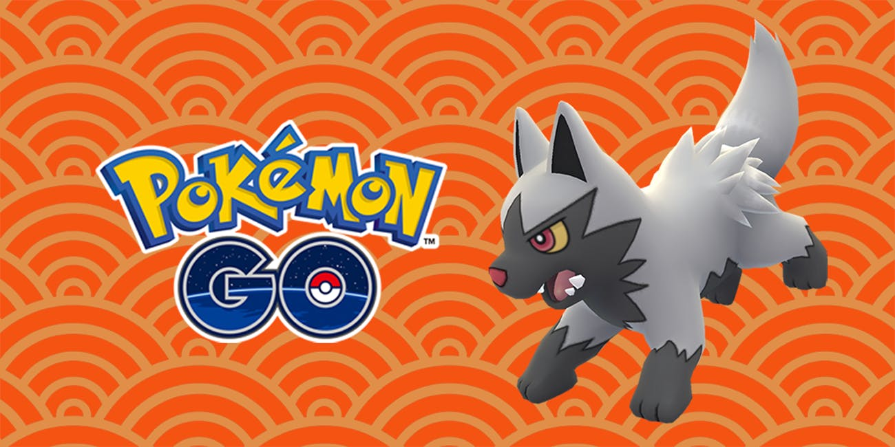 'Pokémon GO' knows hot to celebrate the Lunar New Year.