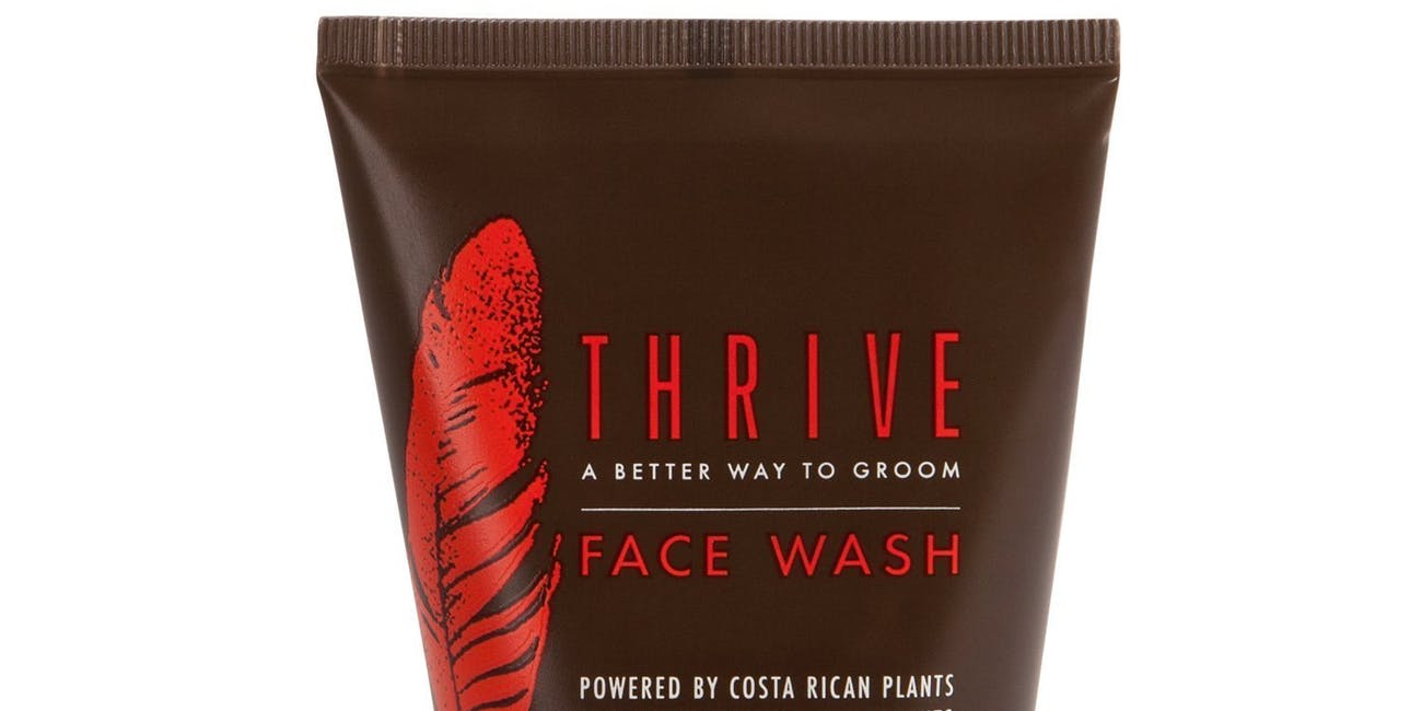 thrive face balm