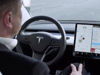 Elon Musk Autopilot