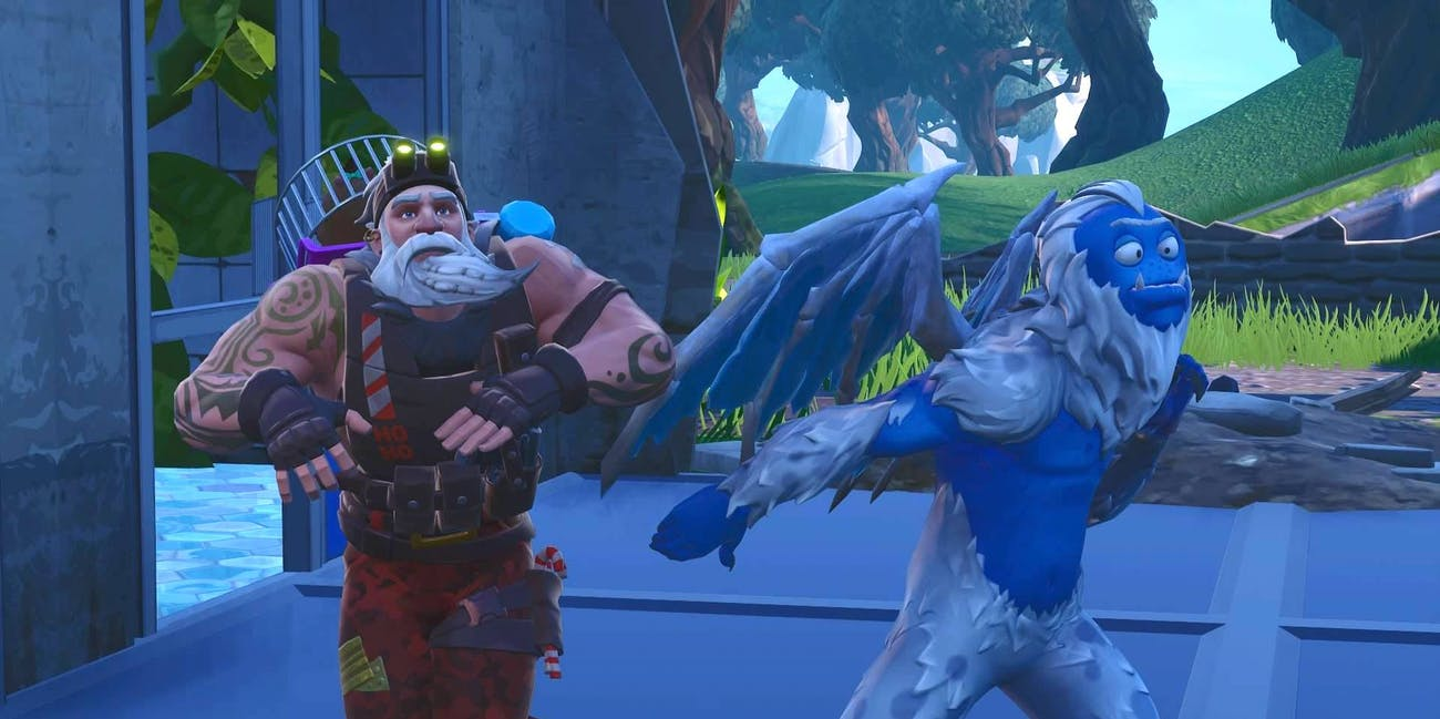 14 Days Of Fortnite How To Complete Every Challenge Inverse