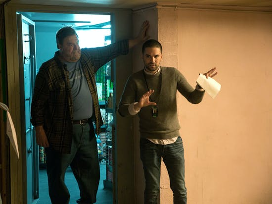 How Dan Trachtenberg Went From Podcast Host to Directing '10 Cloverfield Lane'