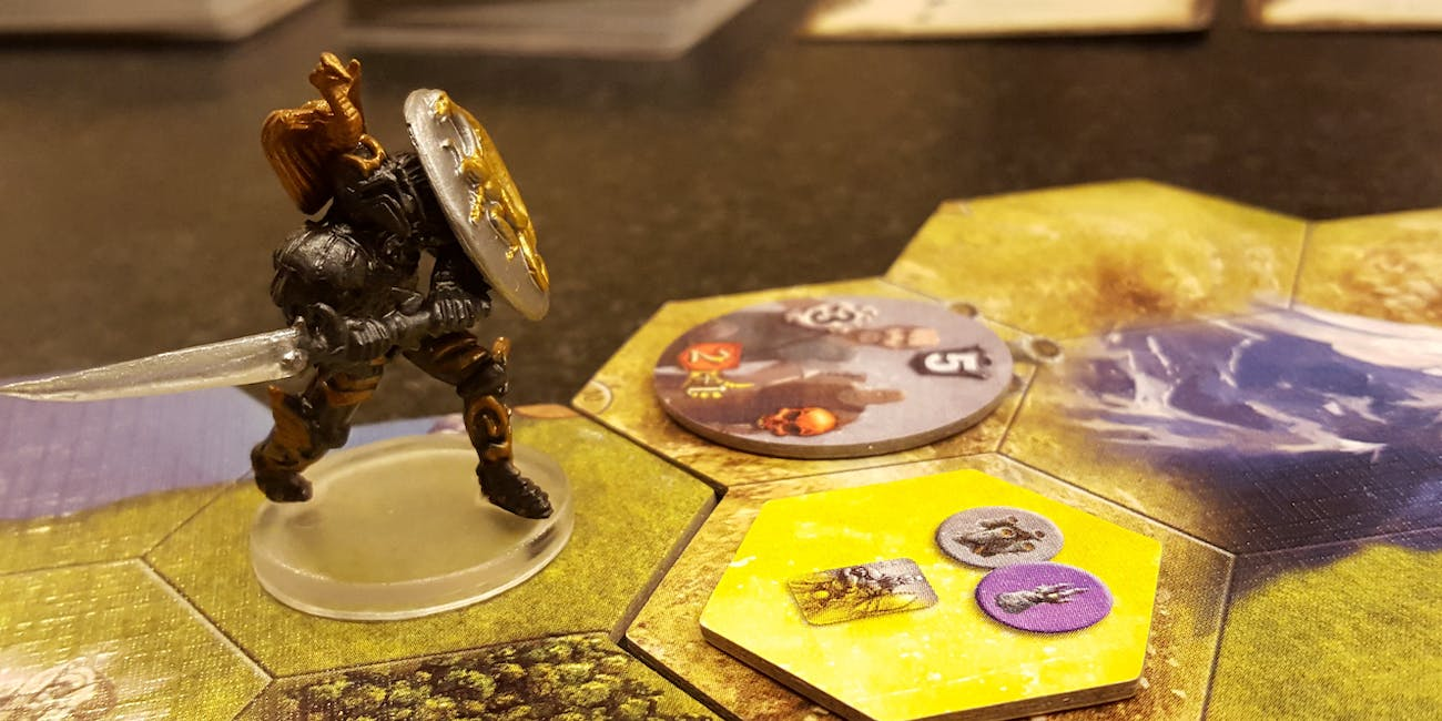 The quiet meditative joy of playing a board game by yourself inverse it takes a special game how about mage knight and a bit of introspection solutioingenieria Gallery