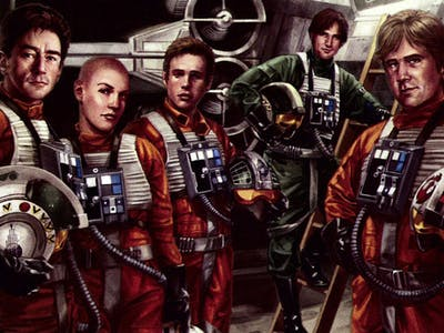 You Know These 'Star Wars' TV Shows Would Be Awesome