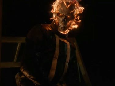 Marvel Might Make a Robbie Reyes 'Ghost Rider' Movie