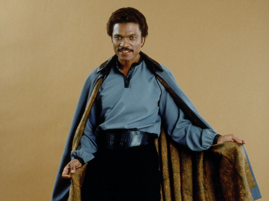 Who Should Play Young Lando in the 'Han Solo' Movie?