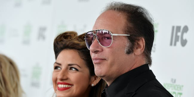With Hbo S Vinyl The Andrew Dice Clay Renaissance Is