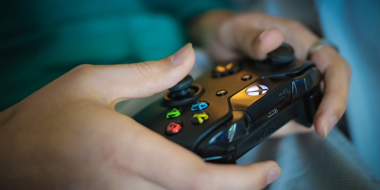 video game addiction console gamers
