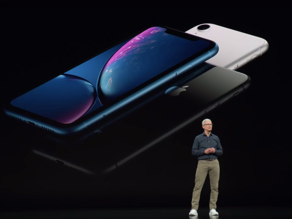 Apple Might Release a New iPhone Accessory Before 2018 Is Over