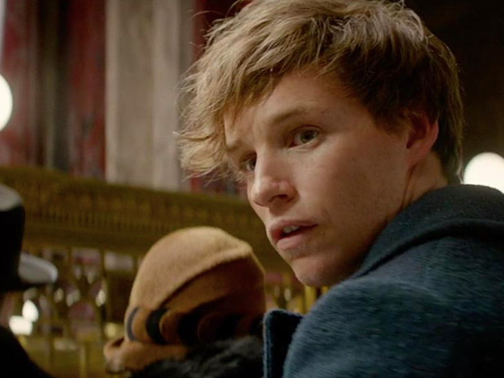 'Harry Potter' Was for Kids. Who Will Care About 'Fantastic Beasts'?