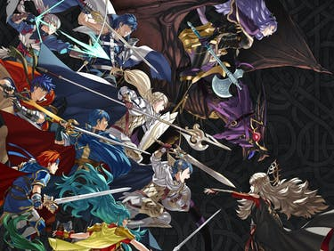 'Fire Emblem Heroes' Update Brings New Heroes and Maps