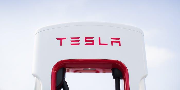 A Supercharger.