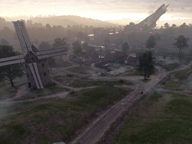 The Latest 'Battlefield 1' Map Has a Flanking Problem