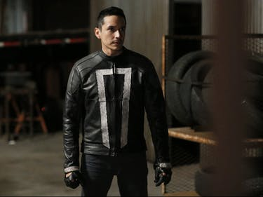 With Ghost Rider, 'Agents of SHIELD' Is Now Legit Marvel TV