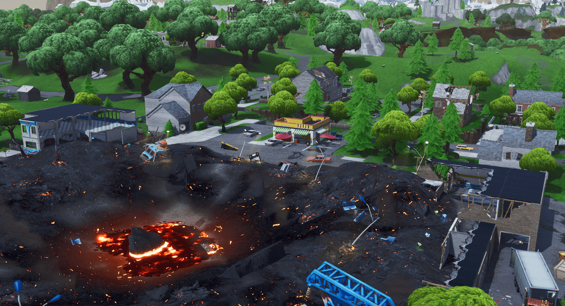 Fortnite' Season 9 Start Date, Themes, Map Changes, and Everything
