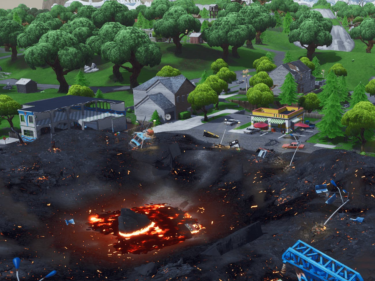 Fortnite' Season 9 Start Date, Themes, Map Changes, and