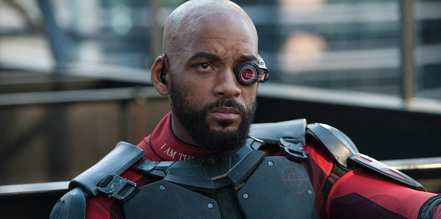What Will Smith's Exit Means for 'Suicide Squad 2' and the DCEU
