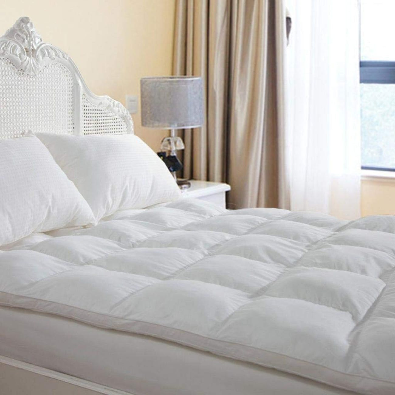 Best Mattress Topper.The Best Mattress Toppers You Can Find On Amazon Inverse