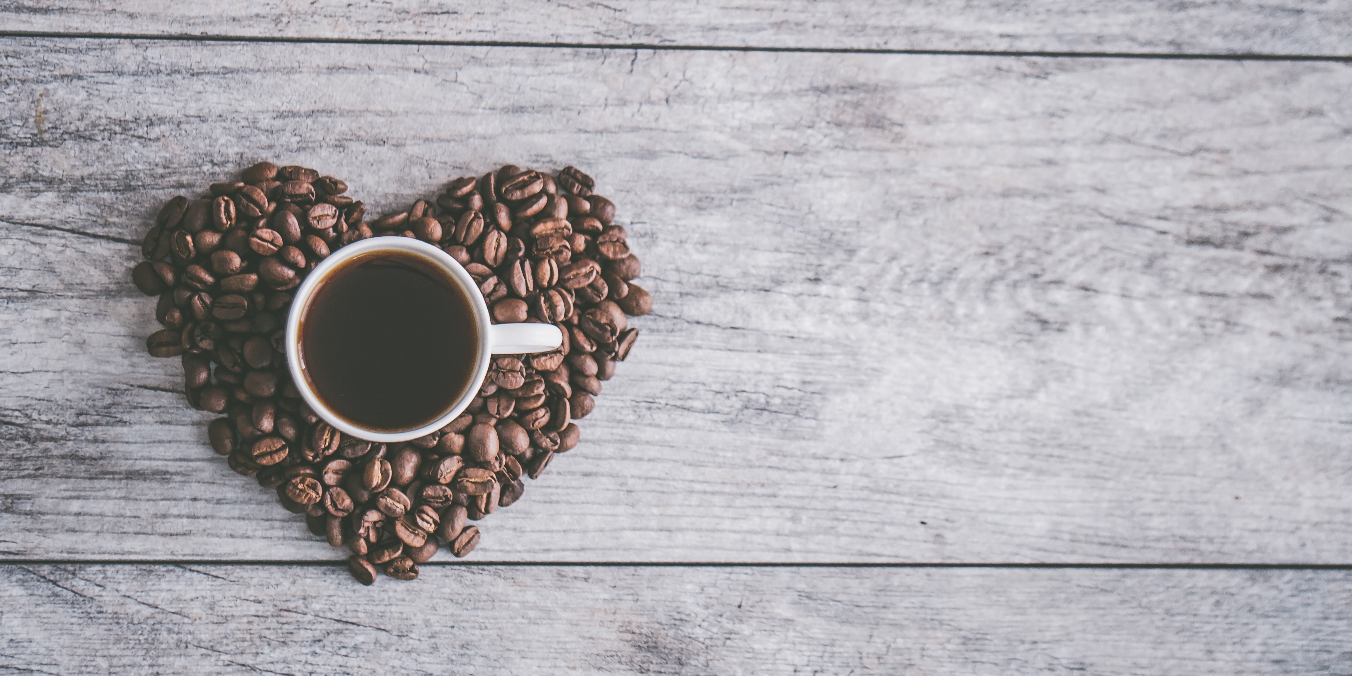 Coffee Scientists Find an Optimal Number of Cups for a Healthy Heart