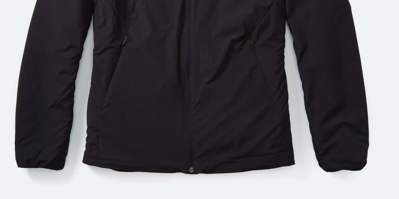 Nova series jacket, fall jacket, winter jacket, spring jacket
