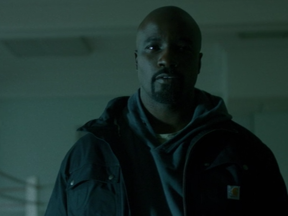 Luke Cage is So Sick of Having to Buy New Clothes, You Guys