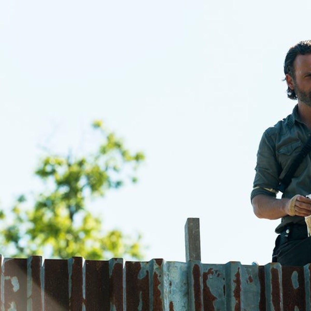 The Walking Dead' Rick Grimes Movie Trilogy: Release Date, Plot