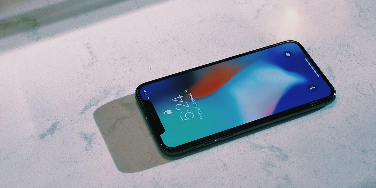 iphone 5 ios 12