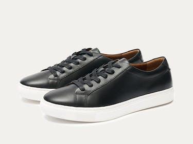 Kurt Leather Sneaker