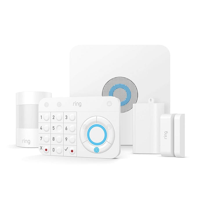 Top Rated Home Security Systems >> The Best Home Security Systems 2019 Inverse