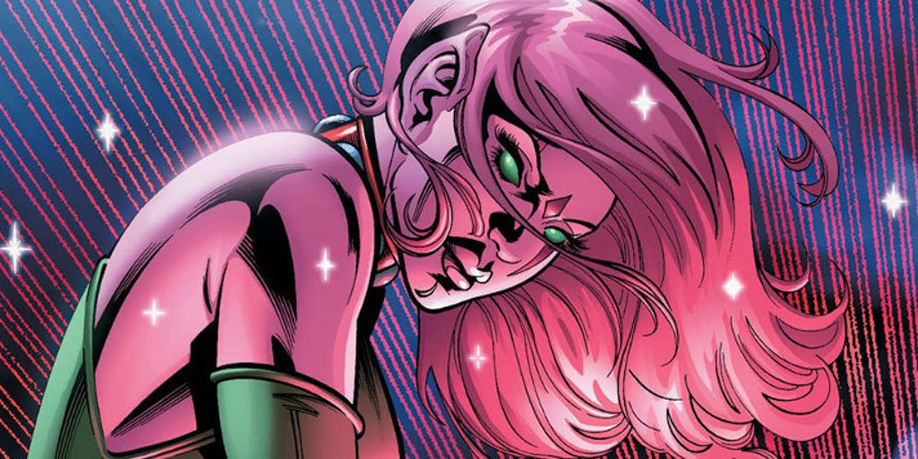 Blink from Marvel's 'X-Men'