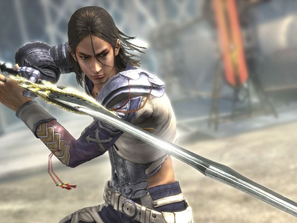 'Lost Odyssey' Hits the Xbox One via Backwards Compatibility