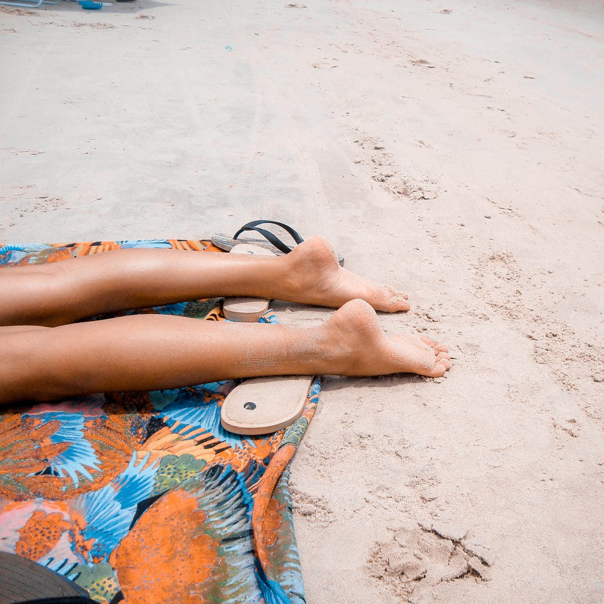 Is Titanium Dioxide in Sunscreen Safe for Skin? New Study Provides Answers
